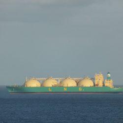 ¿Qué es el Gas Natural Licuado (GNL)?