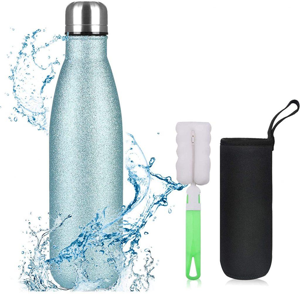 Botella térmica flintronic