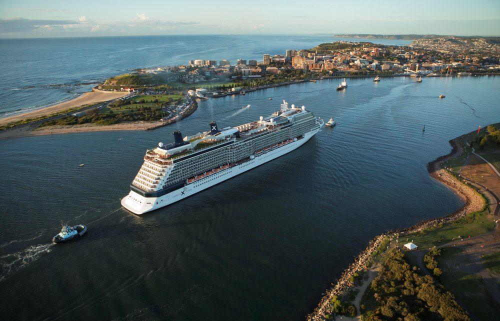 Puerto de Newcastle